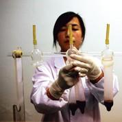 Un chinois sur le marché européen du préservatif