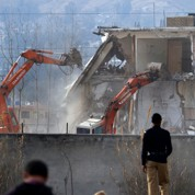Le Pakistan détruit la maison de Ben Laden