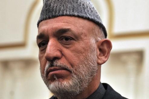 La fièvre anti-américaine monte en Afghanistan
