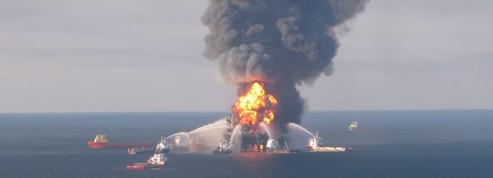 Marée noire : BP espère un règlement à l'amiable