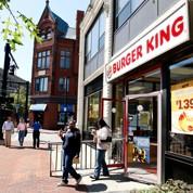 Burger King va faire son retour en France