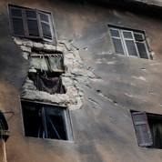 Syrie : l'évacuation des journalistes a échoué