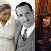 Les 5 films à voir selon les Oscars