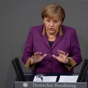 La coalition Merkel se fissure sur la Grèce