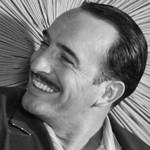Jean Dujardin dans The Artist.
