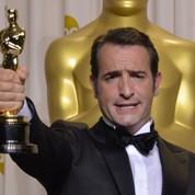 Dujardin et The Artist triomphent aux Oscars