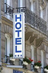 600 hôtels ont fermé l'an passé en France