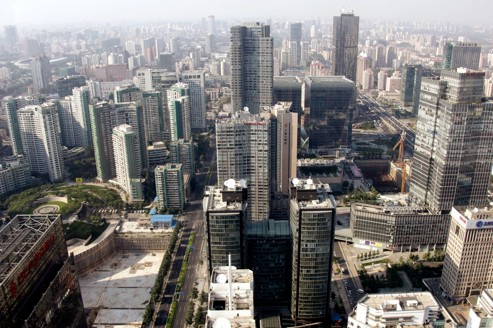 La Banque mondiale prédit la fin du modèle chinois