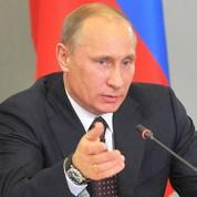 Un complot contre Poutine déjoué