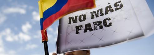 Colombie : les Farc tournent la page des enlèvements
