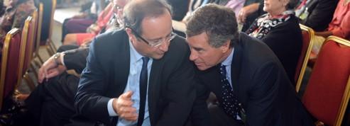 Cafouillage dans l'équipe Hollande autour de l'impôt pour les très riches