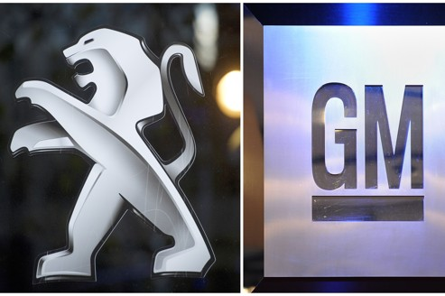 Peugeot pourrait céder 7% de son capital à GM