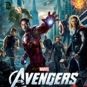 The Avengers , l'affiche apocalyptique