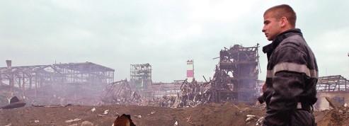 AZF: interrogations après une explosion près de l'ancien site