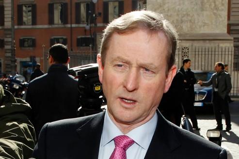Les Irlandais vont voter sur le pacte budgétaire