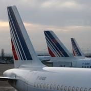 Service minimum : Air France rétropédale