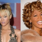 Rihanna pour incarner Whitney Houston ?