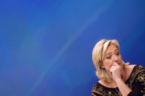 Deux meetings du Front national ont été annulés et la convention de Lyon réduite à une journée.