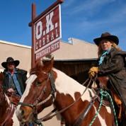 En Arizona, les cow-boys blâment les politiques