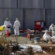 Fukushima : Tokyo afailli être évacuée