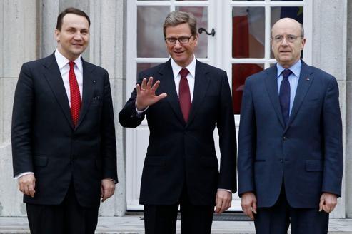 Les Européens en pointe pour traduire Assad en justice