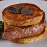 Le tournedos Rossini