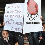La Grèce enchaîne les lois de rigueur