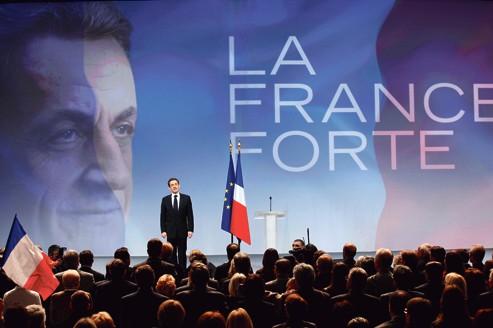 Nicolas Sarkozy va encore accélérer