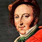 Gioachino Rossini, Barbier toujours au poil