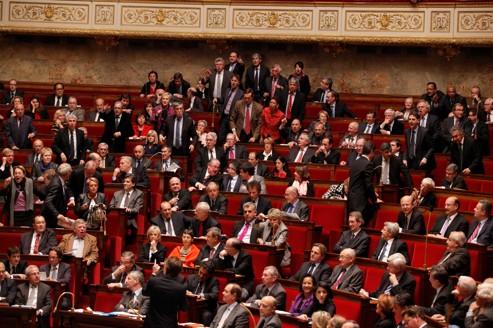 La loi contre le pillage des sociétés en faillites votée