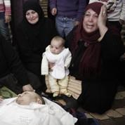 Homs, au cœur du drame syrien