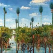 Une forêt vieille de 300 millions d'années