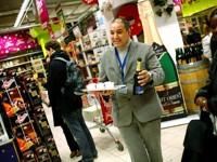Night Orient, la boisson festive halal, en promo chez Auchan.