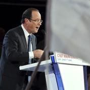 Hollande infléchit sa stratégie de campagne