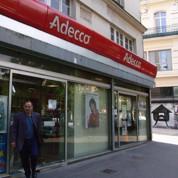Adecco supprime 8% de ses effectifs en France
