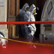 Lyon: contamination radioactive anormale