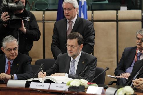 L'Europe s'offre un répit fragile sur fond de récession