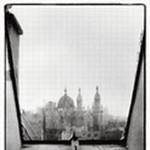 «Église Sainte-Anne de la Maison-Blanche», 1976, Keiichi Tahara.