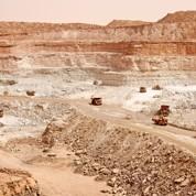 Areva essuie une perte de 2,4milliards d'euros