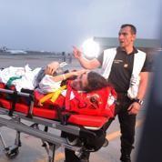 Comment Édith Bouvier a survécu à Homs