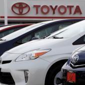 USA : le marché auto au plus haut depuis 4 ans