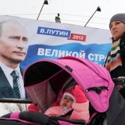 Les «révolutionnaires en vison» de Moscou