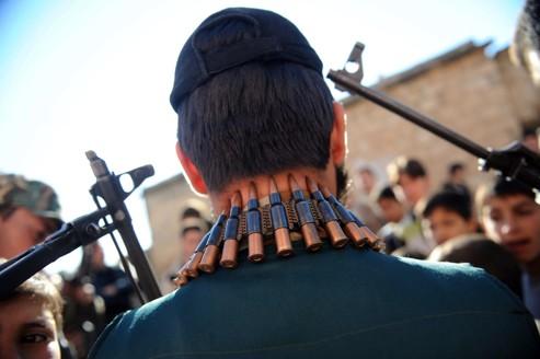 Le printemps arabe à l'épreuve