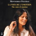 Le double album à paraître mardi chez Alia Vox, condense trente-cinq années de la carrière de Montserrat Figueras.