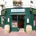 ÀSaint-Mandé, LesCoteaux met àl'honneur lesclassiques delabistronomie lyonnaise.