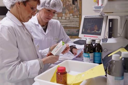 Pourquoi les OGM sont-ils acceptés en pharmacie et contestés dans l'alimentation?