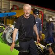 James Cameron plonge dans les abysses