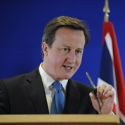 Les écoutes rattrapent David Cameron