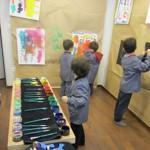 Ateliers créatifs pour tous les âges chez Trompette Store.