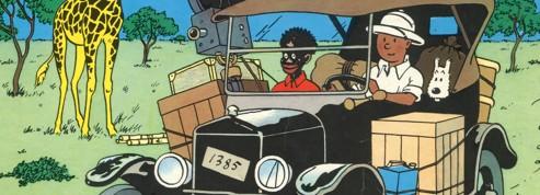 L'éditeur de Tintin au Congo réaffirme son antiracisme